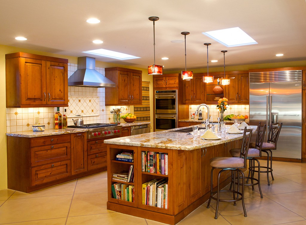 Kitchen Remodels Tucson Stunning Full Kitchen Remodel Remodelling