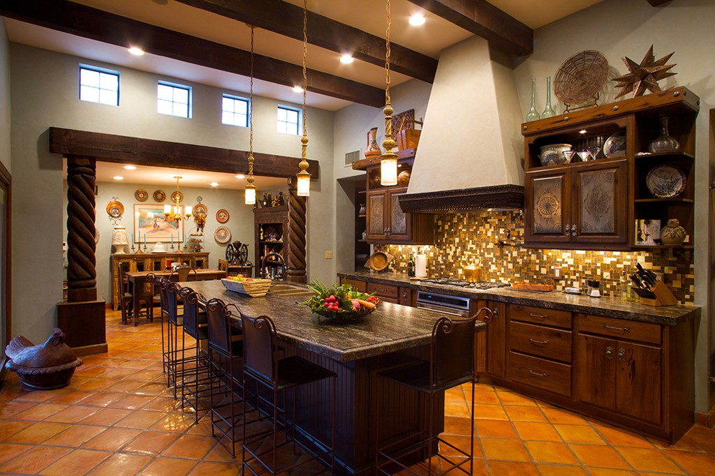 Kitchen remodels tucson - Southwestern home design and remodeling ...